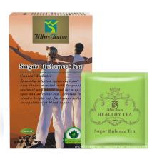 Fall blood sugar Treatment of diabetes tea winstown Stabilizes Glucose Content health Herbs Sugar Balance tea