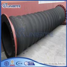 Tubo de mangueira de alta pressão personalizado para dragagem (USB5-009)