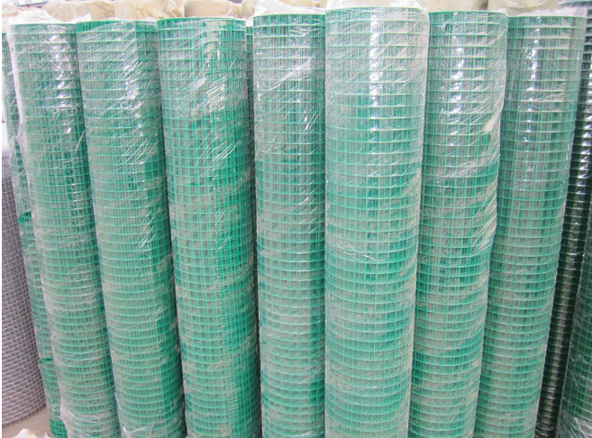 PVC Coated Wire Wire Mesh