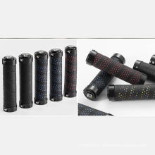 High-Quality Double-Sided Lockable Anti-Skid Shock-Absorbing Bicycle Handlebar