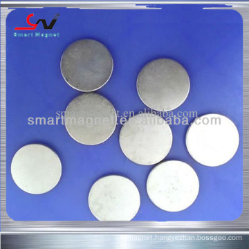 Any sizes available strong neodymium magnets for clothing
