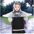 Automatische transparente Schirmkappe 01