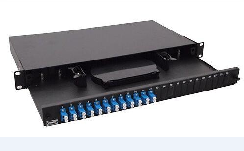 Single Mode Fiber Patch Panel