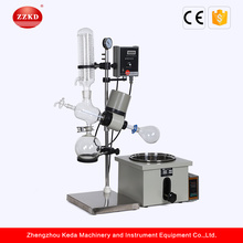 Herbal Extraction Glass Distillation Equipment