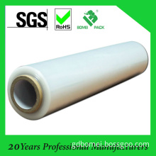 100% LLDPE Pallet Stretch Film