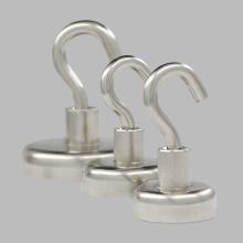 Tailored Neodymium Magnetic Hook