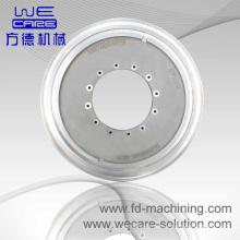ISO Серый чугун с литой гравировкой
