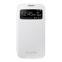 Hot Selling Galaxy S4/S5 Flip Cover for Samsung Case