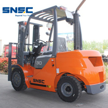 New Condition Diesel Forklift 3Tons