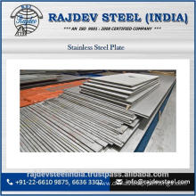 Industrial Grade Top Selling Stainless Steel Plate at Low Rate