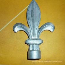 Zink-Legierungs-Möbel-Dekoration-Teil mit SGS, ISO9001: 2008