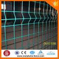 China 20 anos de fornecimento de fábrica alta qualidade 3D painéis cerca de malha para venda