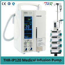 Hospital Portable Drop Infusion Pumps (THR-IP120)