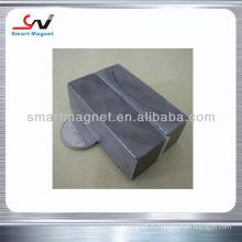 Большой редкоземельный неодимовый блок smco-магнитов