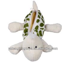 Самый лучший продавать 2014 симпатичный плюш животный Shaped портмоне