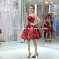 Гуанчжоу экспорт одежды женщин дамы платье в мире