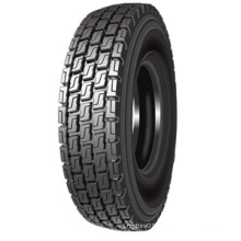 High Quality Annaite Brand Truck Tire (10.00R20) with ECE Certificated