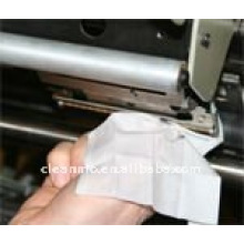 Thermal Printhead cleaning wipes Pre-saturated with 99.9% isopropyl alcohol solution