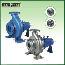 New Design Single-Stage Suction Centrifugal Water Pumps for Industry