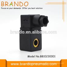 Hot China Products Venta al por mayor bobina de válvula solenoide de 12v cc