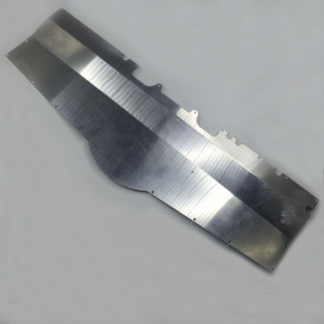 Custom Precision Aluminium Sheet Metal Fabrication