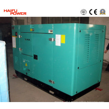 16kw/20kVA Kubota Silent Generator