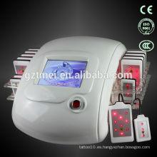 Dropshipping precio de la palabra clave para la lipolisis del laser del lipo que adelgaza la máquina de la belleza para la venta