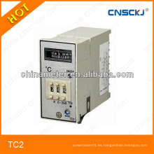 TC2-DD Regulador de temperatura digital de gran precio