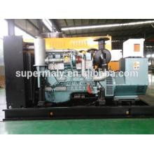 Газовый генератор мощностью 10-1000 кВт от Sinotruck