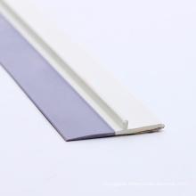 customized size Soft hard combination waterproof sound proof door bottom sealing strip