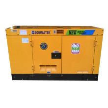 Philippines Popular Short Time Delivery 30kVA Power Generators by Genunie Cummins Engine