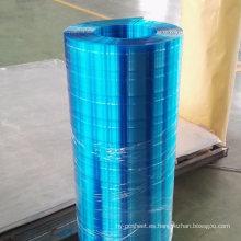 Hoja de rodillo ondulado de varios paneles