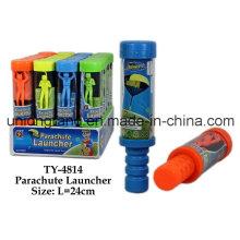 Fallschirm Launcher