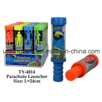 Parachute Launcher