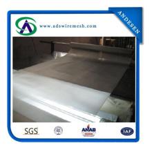 Disco de filtro de acero inoxidable 304 316, tubo de tamiz y filtro de acero inoxidable 304 316, malla de alambre tejido de acero inoxidable 304 316