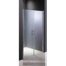 Simple Shower Room Shower Screen