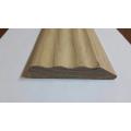 Möbel und Schrank Holzkronenleiste