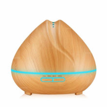 400ml Ultrasonic Essential Oil Diffuser