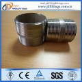 DN25 Stainless Steel 304 Running Nipple