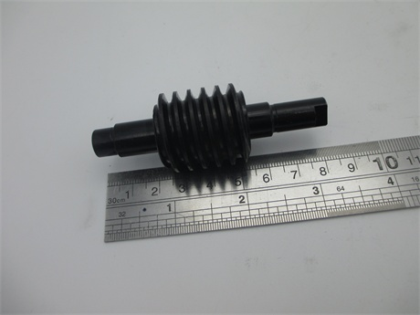 Custom CNC Turning Part
