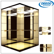 High Speed Small Machine Room Residential Series Passenger Elevator