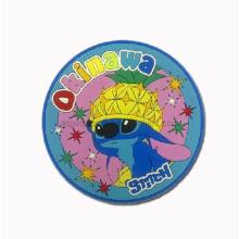 Conception populaire Custom Soft Soft Coaster (Coaster-19)