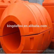 DN500 großer Durchmesser Sand Bagger Gebrauchte Rohr Floater