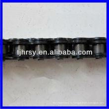 Роликовая цепь черный
