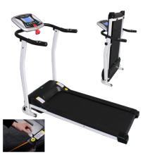 Mini Small Walking Machine, Treadmill (01)