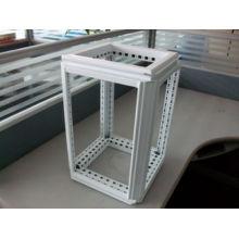 Machine de formage de rouleaux d'armoires électriques, machines de formage d'armoires électriques