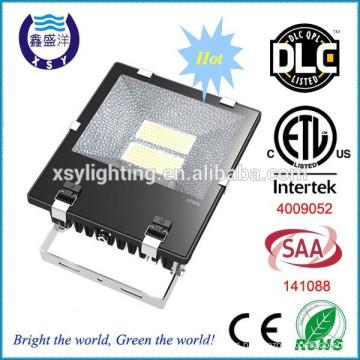 High brightness Mean Well driver SAA etl waterproof ip65 150w outdoor