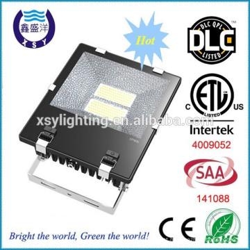 Alto brilho Mean Well driver SAA etl impermeável ip65 150w ao ar livre