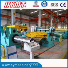 CL-10X1600 Longitudinal Shearing Line Cut-to-Length Machine