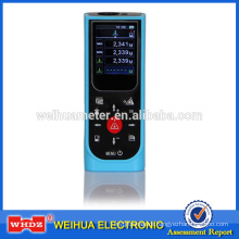 usb laser distance meter LDM100 with measure Area/Volume Tool